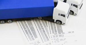 Tachograph Readout