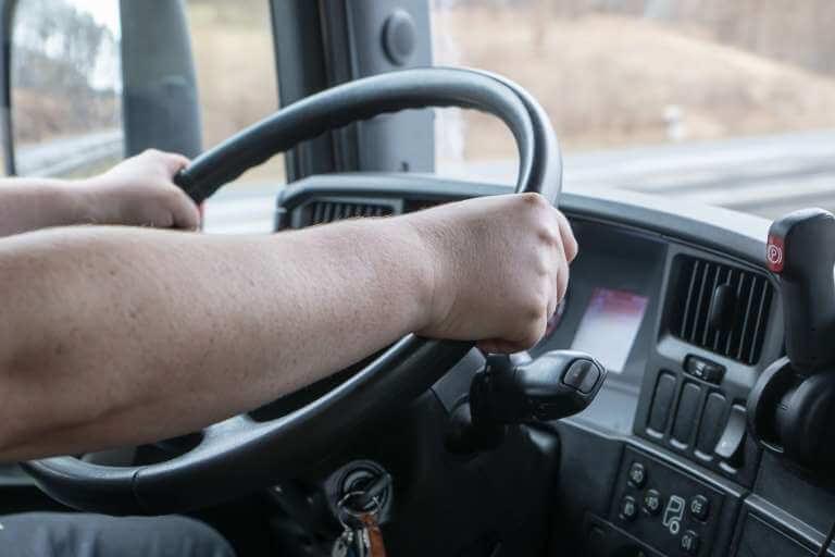 Tachograph-obligation